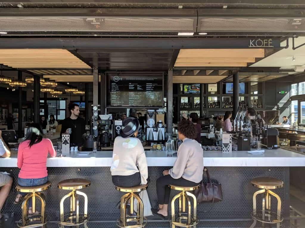 get caffeinated 12 best coffee shops in tampa follow me away rh followmeaway com temple bar coffee shops coffee shops bar harbor
