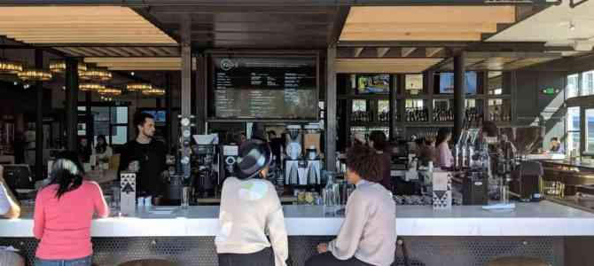 Get Caffeinated: 12 Best Coffee Shops In Tampa