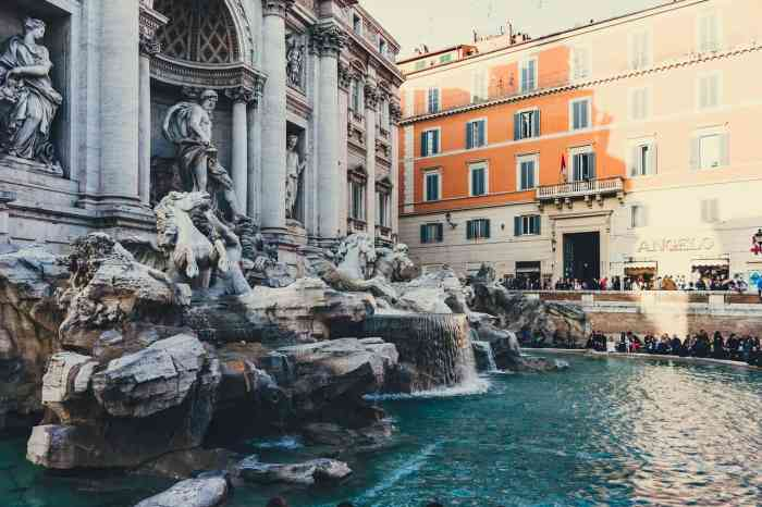 The Ultimate 10 Days In Italy Itinerary For Any Time Of Year
