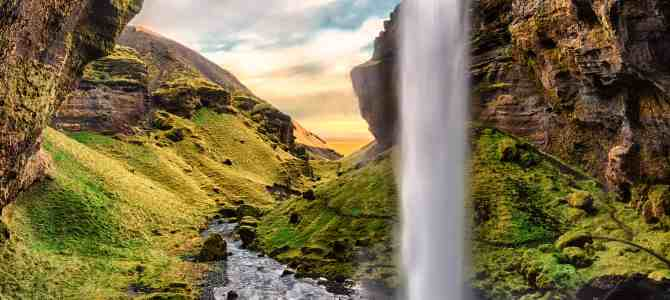The Best 3 Days In Iceland Itinerary For Any Time Of Year