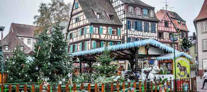 10 Magical Christmas Markets In France You Must See In 2019