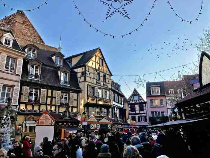 The Best Christmas Markets In France You Must See
