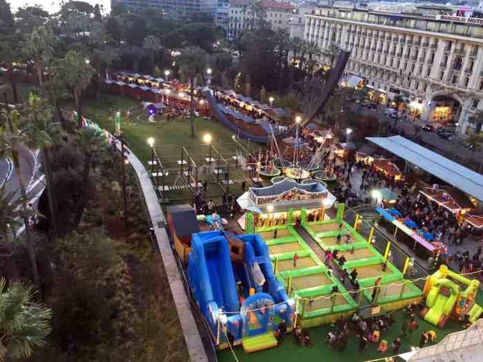 Los mejores mercados navideños en Francia que debes ver
