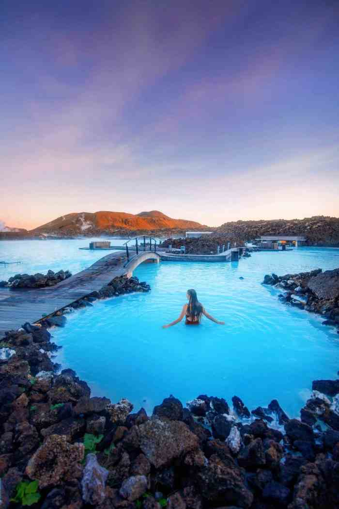10 Best Hot Springs In Iceland That Will Blow Your Mind - Follow Me Away