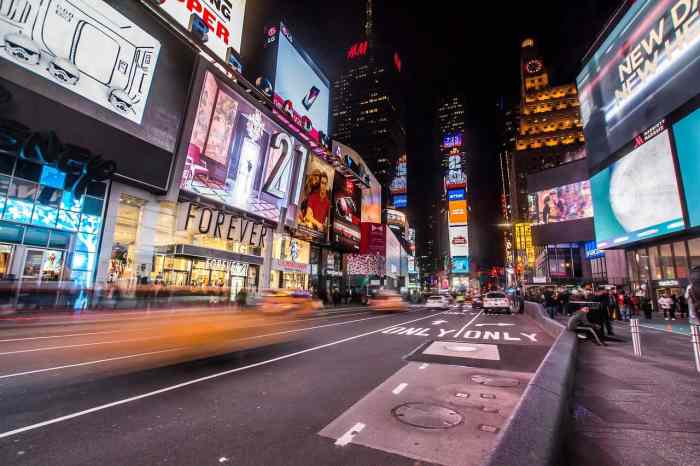 best NYC photography locations and how to find them