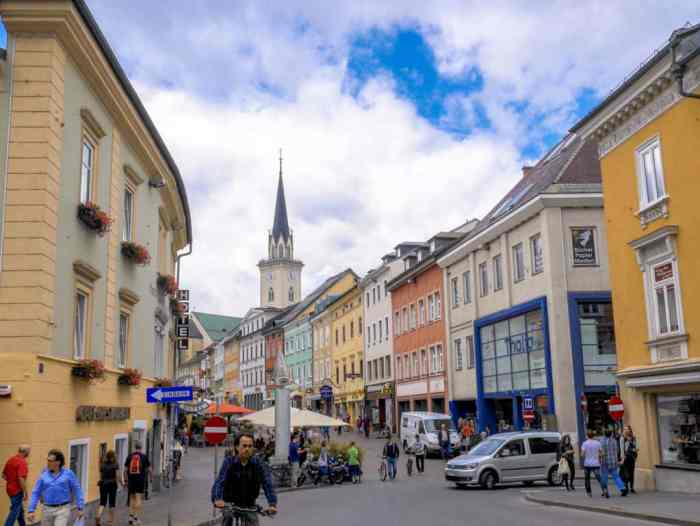 Austria The Most Romantic Cities In Europe Every Couple Should Visit