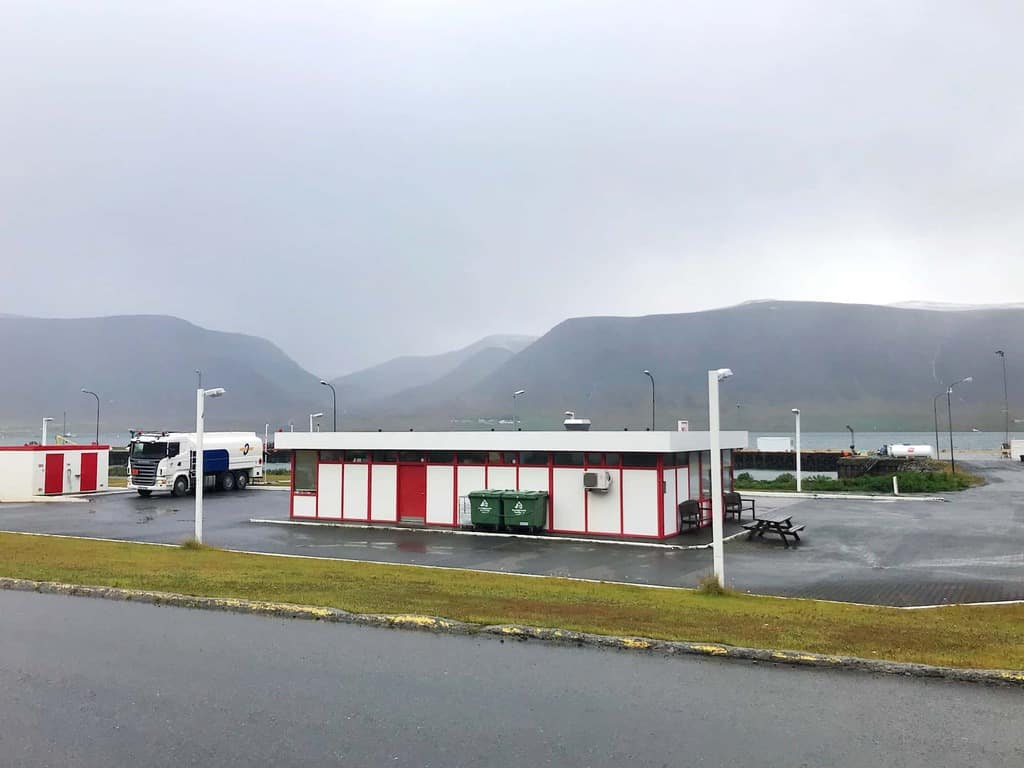 5 Things To Know About Gas Stations In Iceland Follow Me Away