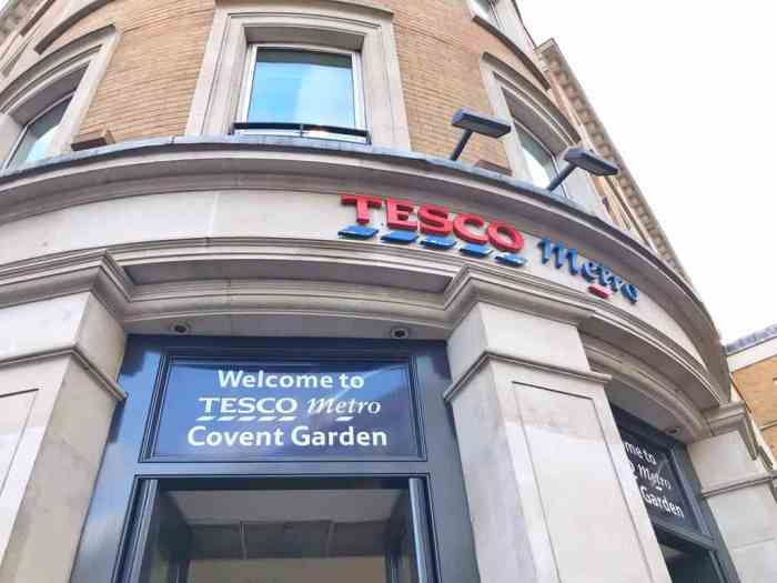 5 Things To Know About London Grocery Stores Follow Me Away