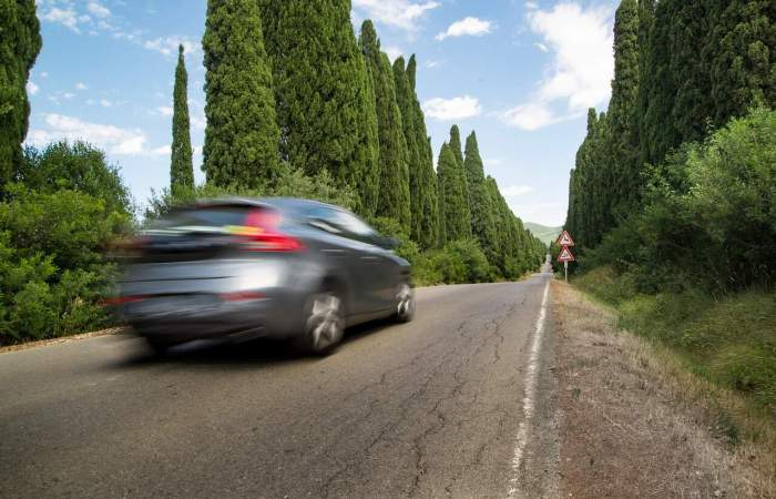 The Ultimate Tuscany Road Trip Itinerary | Getting around Tuscany by driving