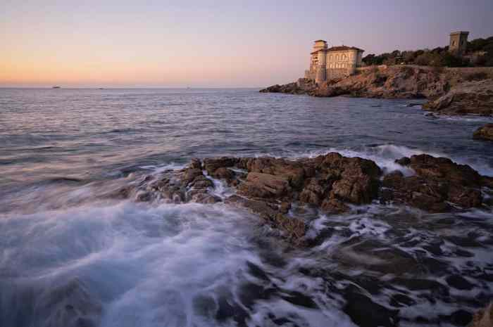 Visit Livorno on your Tuscany road trip itinerary in italy