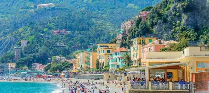 10 Wildly Romantic Italy Honeymoon Destinations