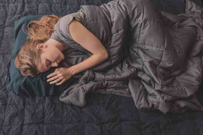 Best Weighted Blanket For Adults | Sensory Blanket | Anxiety Blanket