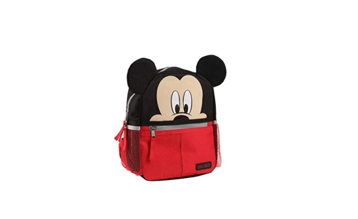 Best backpacks for Disney for Kids | how to pack for Disney parks for Kids
