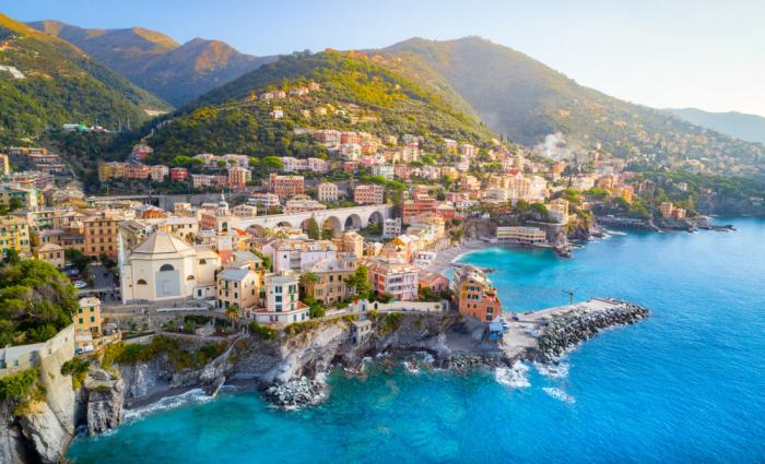 Make sure to get off the beaten path when planning a trip to Italy