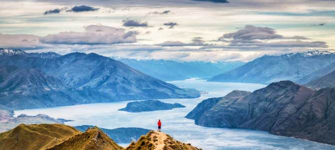 10 Must-See Stops On Your New Zealand South Island Itinerary