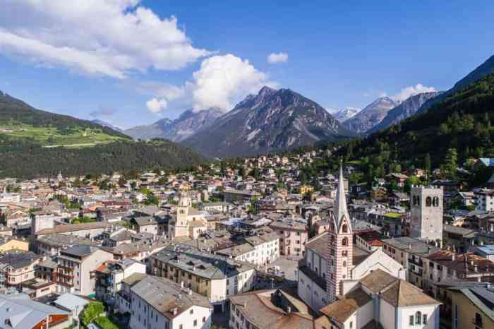 Bormio Is The Winter Wonderland You Never Knew You Needed In Northern Italy