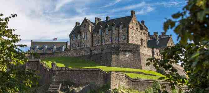 A Weekend in Edinburgh: The Ultimate 2 Day Edinburgh Itinerary
