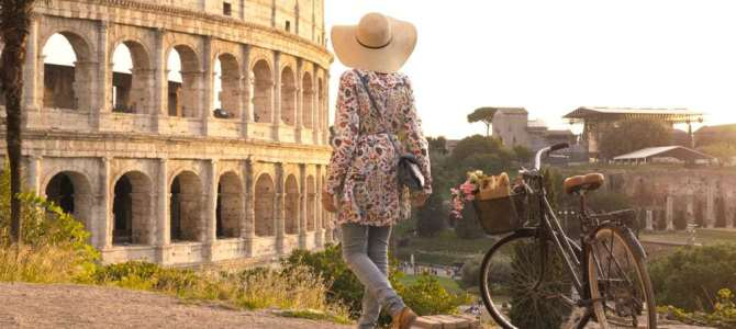 Italy Packing List: 10 Things You Are FORGETTING To Bring