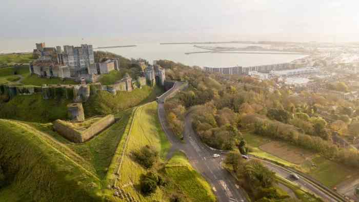 Best Castles Near london you must see