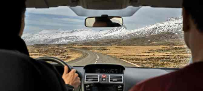 7 Big Mistakes To Avoid When Renting a Car in Iceland