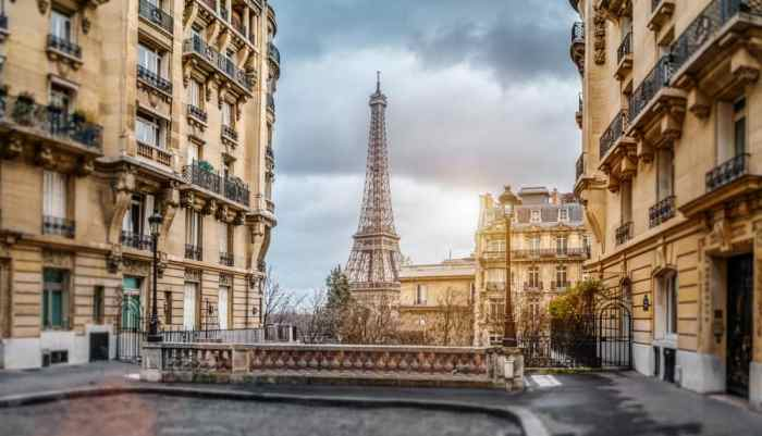 16th Arrondissement is where to stay in Paris for luxury hotels