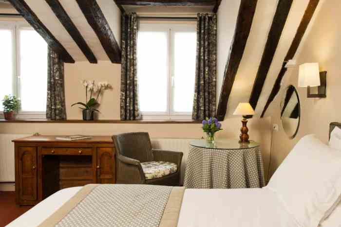 best hotel in paris in the 4th Arrondissement