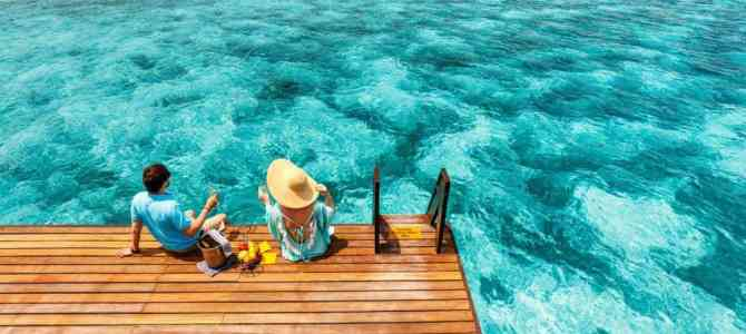 MUST READ–How to Plan the Perfect Maldives Honeymoon