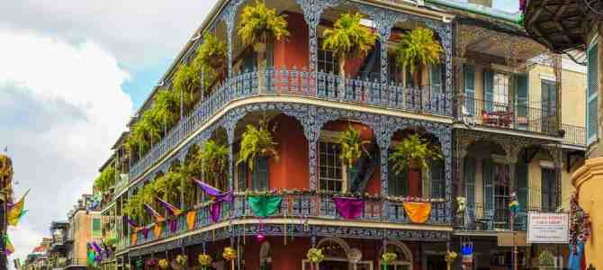 8 Prettiest New Orleans Streets You Must See