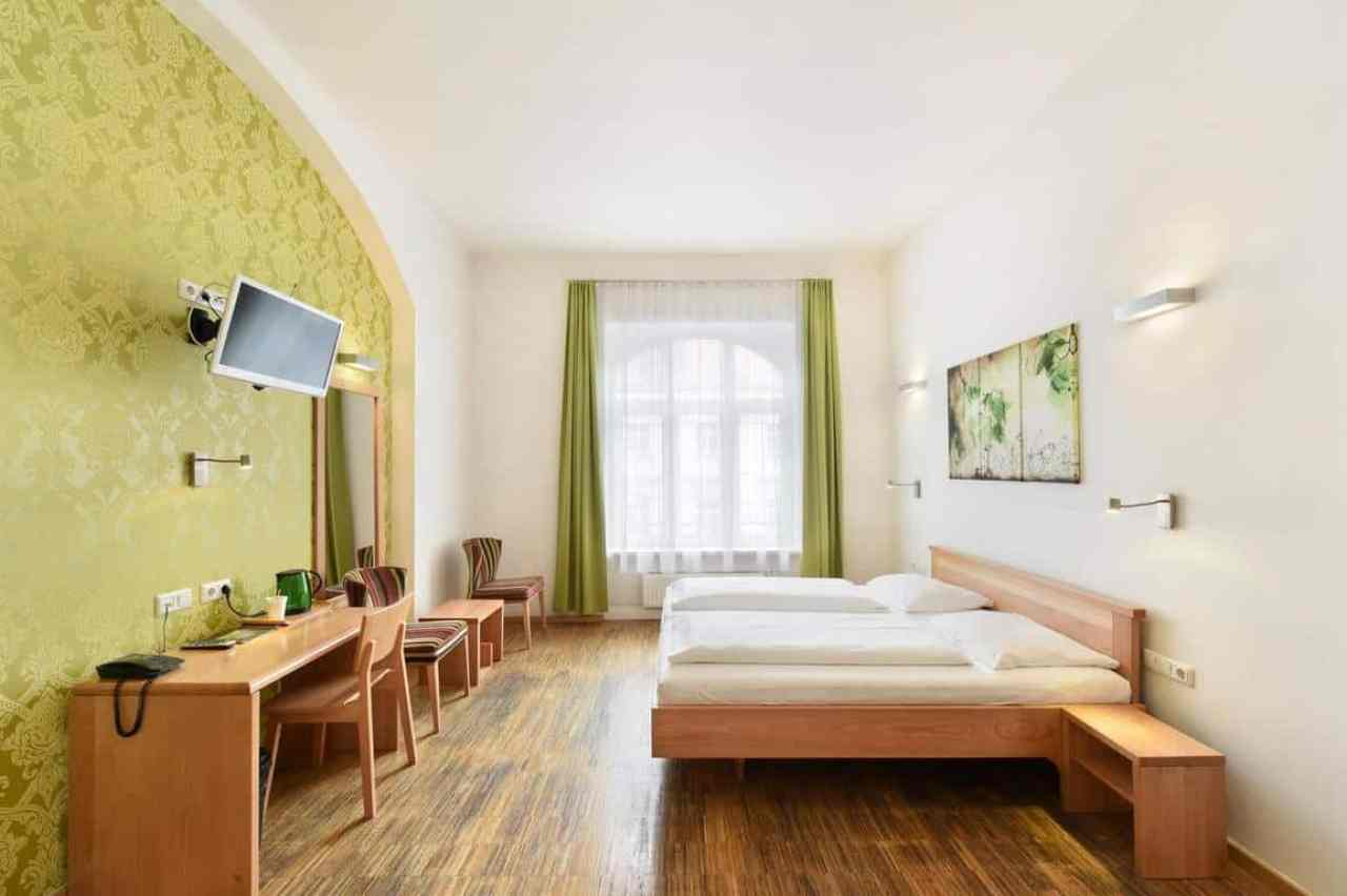 Hotel Mocca is a prime location for where to stay in Vienna