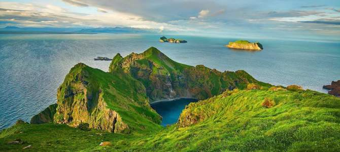 How To Visit The Westman Islands + Best Things To Do