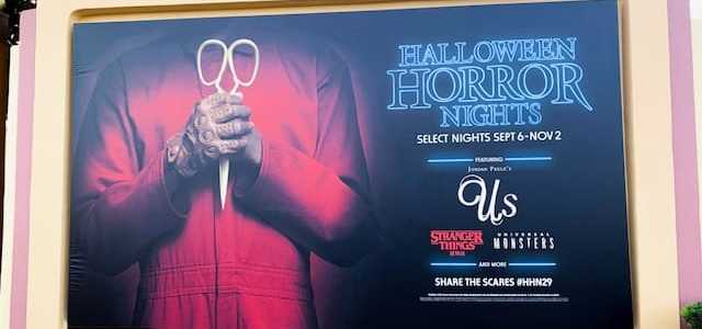 Halloween Horror Nights Orlando 2019: Best Haunted Houses You Shouldn't Miss