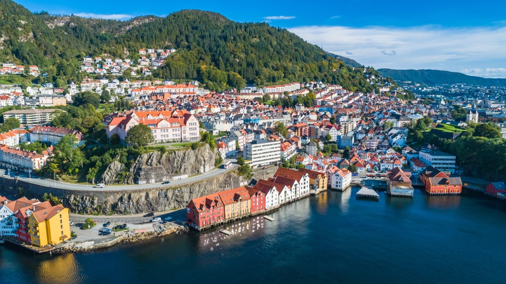 Photo of Bergen, A Great Stop for Your Norway Itinerary