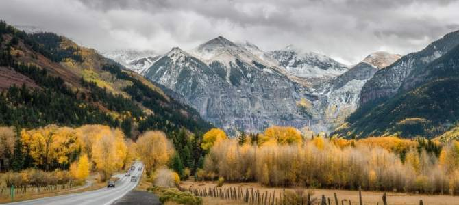 The Perfect Colorado Road Trip Itinerary You Should Steal