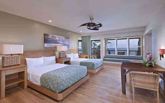 where to stay in maui closest to the natural wonders is Travaasa Hana