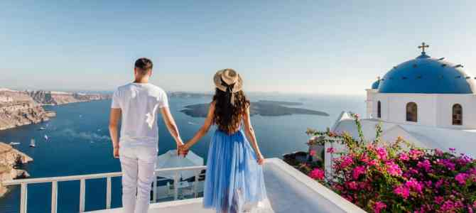 MUST READ: How to Plan the Perfect Greece Honeymoon