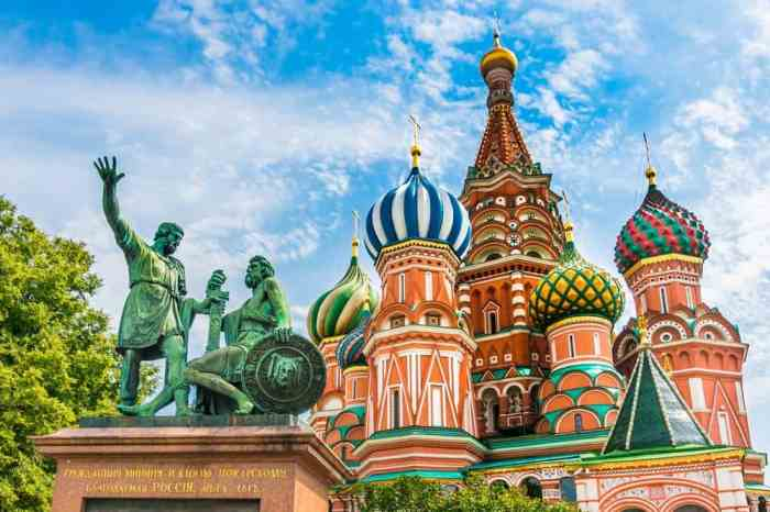 european capitals moscow russia