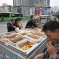 China street food real traditional street food in china