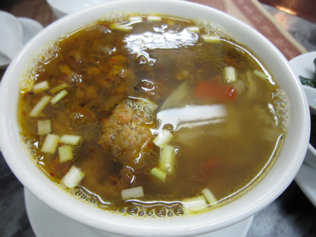 Hong Kong - Wong Chi Kei Noodle and Congee Restaurant - Follow Me Foodie