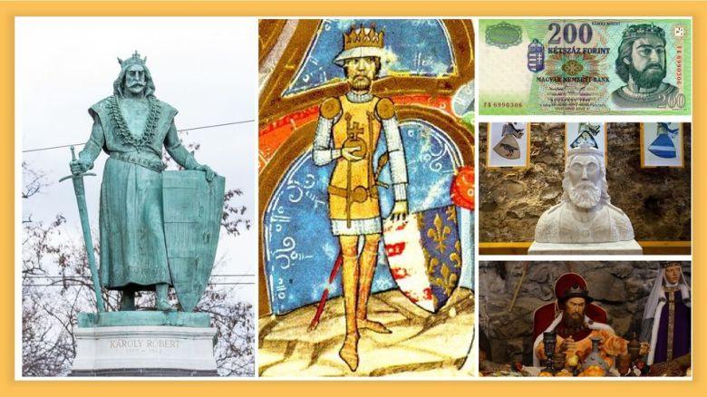維謝格拉德雲堡查理一世