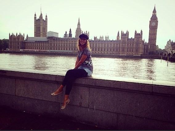 Il Mio Viaggio a Londra - Racconti di Viaggio - Follow My Anchor