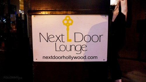 Next Door Lounge #3