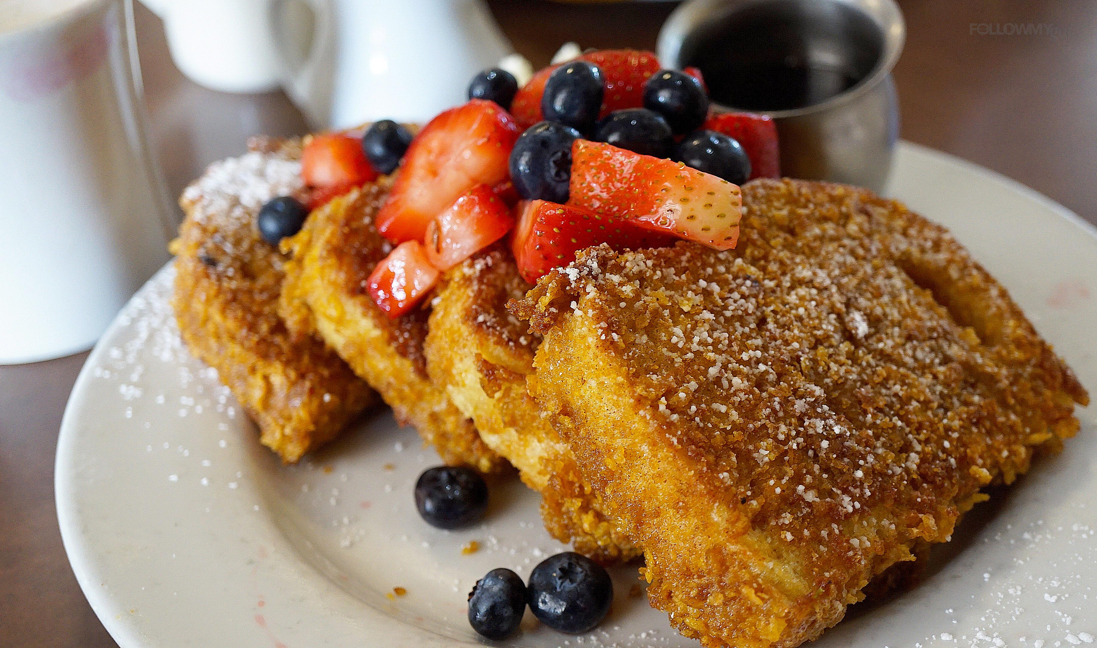 Follow My Gut, Fmg, Danielle N Salmon, Foodie, Blog, La