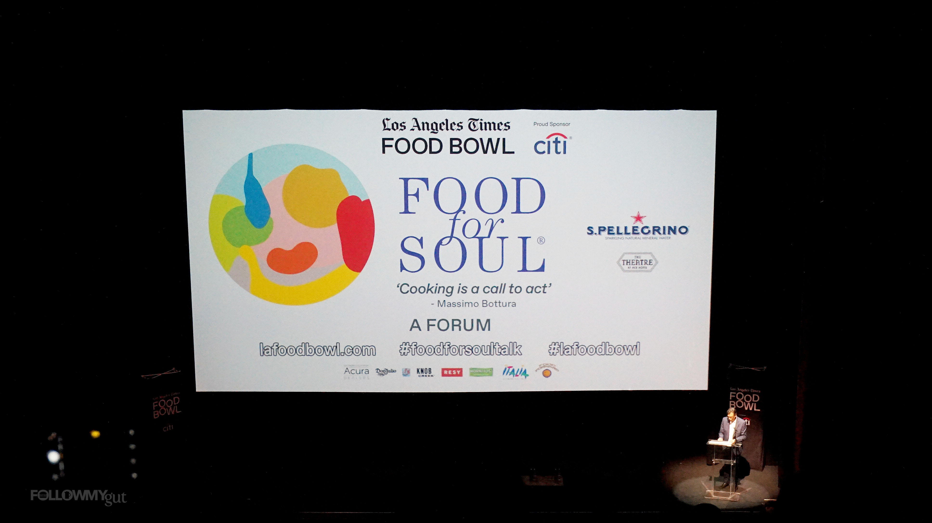 Massimo Bottura Talks About the Song of His Career, Food Waste, the ...