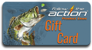 Follow the Action Hawg Hunter Gift Card