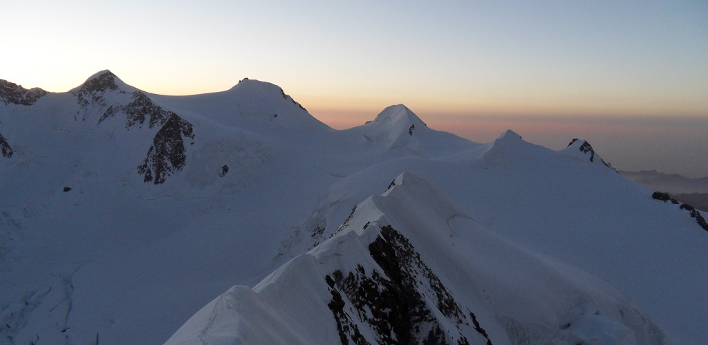"Featured image for ""Capanna Margherita 4554m"""