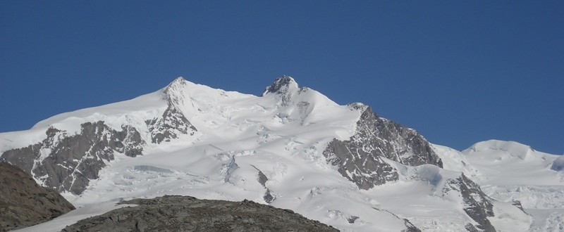 """Featured image for """"Dufour 4634m e Nordend 4609m"""""""