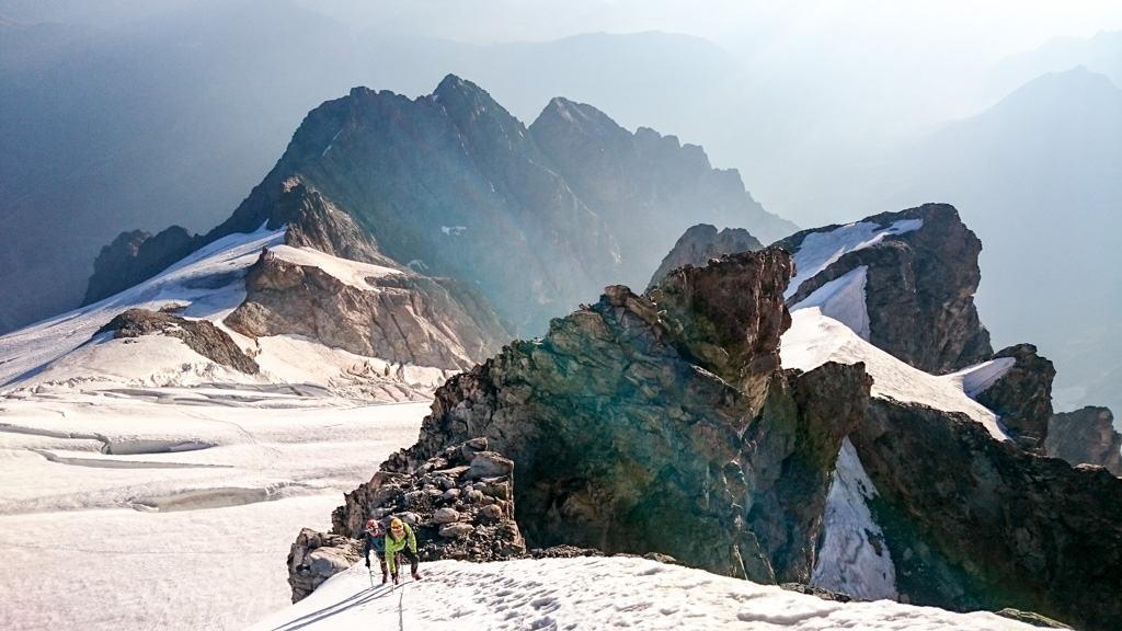 "Featured image for ""Alpinismo, misto classico"""