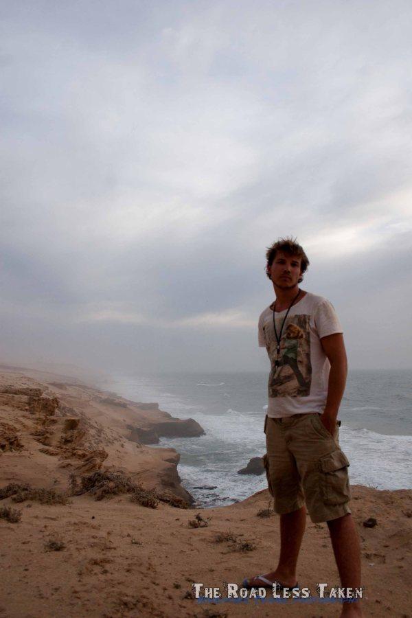 Plage Blanc - Moroccan Coast