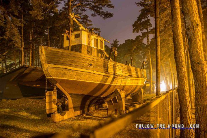 Latvia Night-3