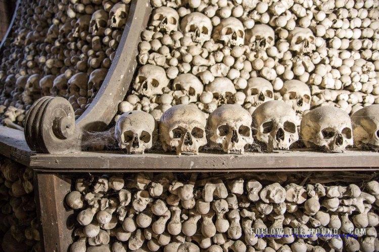 Church Bones -4